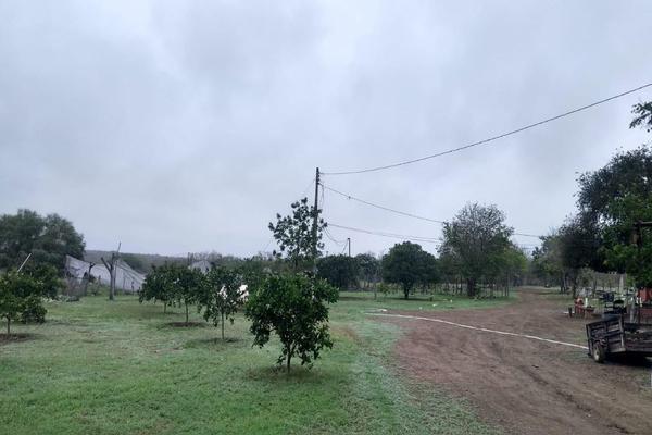 Foto de rancho en venta en  , hualahuises centro, hualahuises, nuevo león, 18895585 No. 15