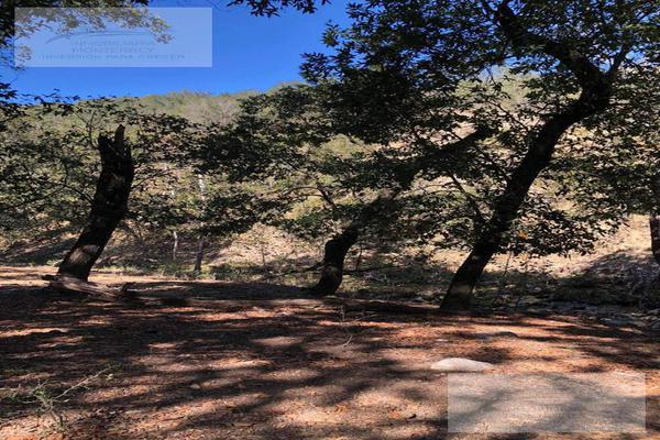 Foto de terreno habitacional en venta en  , hualahuises centro, hualahuises, nuevo león, 0 No. 01