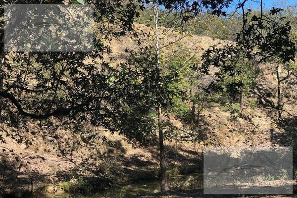 Foto de terreno habitacional en venta en  , hualahuises centro, hualahuises, nuevo león, 0 No. 02
