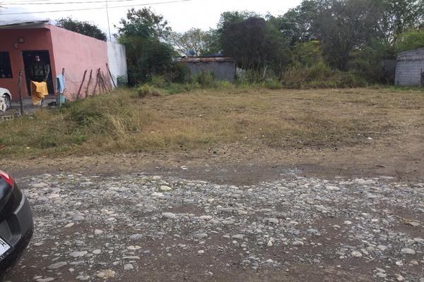 Foto de terreno habitacional en venta en  , hualahuises centro, hualahuises, nuevo león, 20388464 No. 01