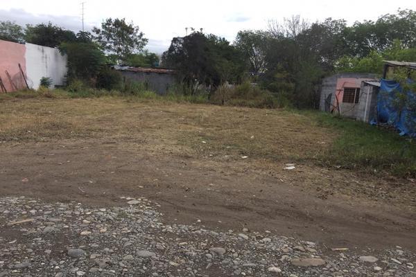 Foto de terreno habitacional en venta en  , hualahuises centro, hualahuises, nuevo león, 20388464 No. 02