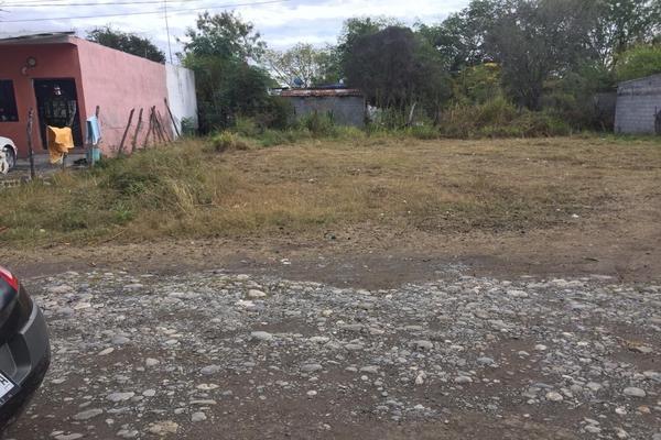 Foto de terreno habitacional en venta en  , hualahuises centro, hualahuises, nuevo león, 20388464 No. 03
