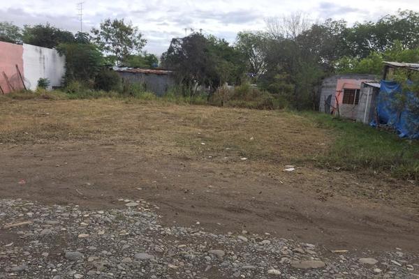 Foto de terreno habitacional en venta en  , hualahuises centro, hualahuises, nuevo león, 20388464 No. 05