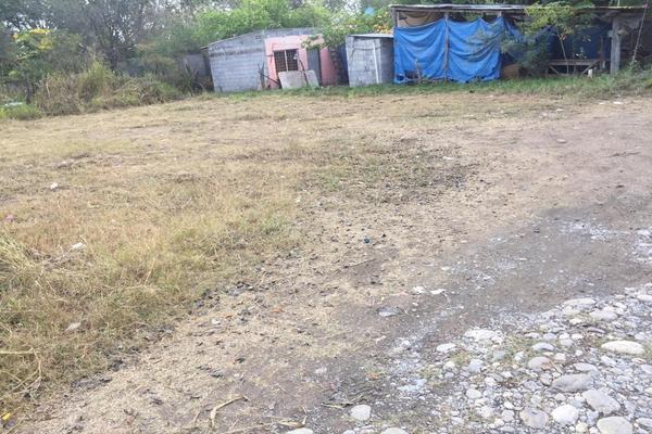 Foto de terreno habitacional en venta en  , hualahuises centro, hualahuises, nuevo león, 20388464 No. 08