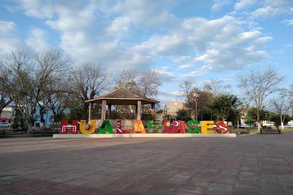 Foto de terreno habitacional en venta en  , hualahuises centro, hualahuises, nuevo león, 20388464 No. 14