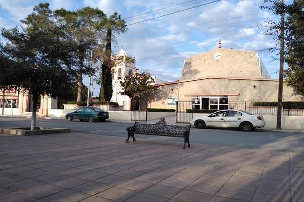 Foto de terreno habitacional en venta en  , hualahuises centro, hualahuises, nuevo león, 20388464 No. 16