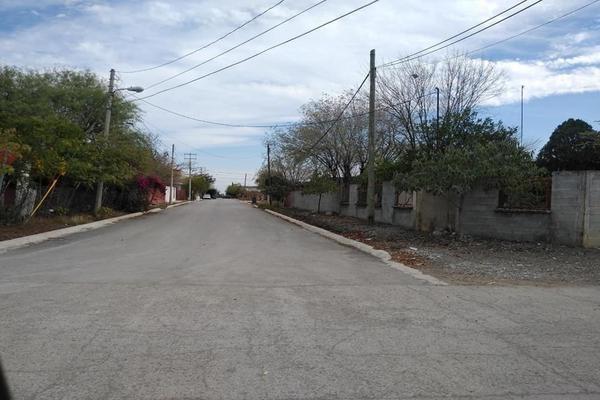 Foto de terreno habitacional en venta en  , hualahuises centro, hualahuises, nuevo león, 20388464 No. 27