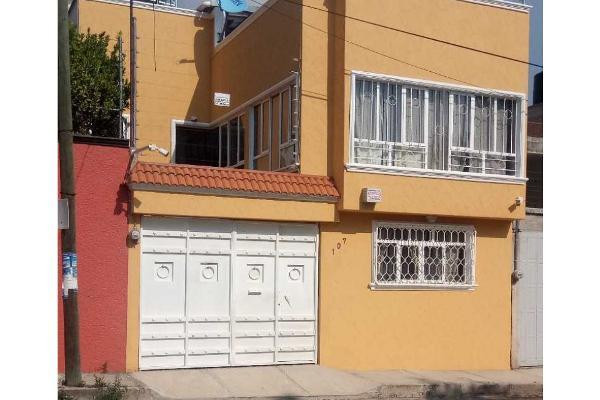 Foto de casa en venta en  , huamantla centro, huamantla, tlaxcala, 7222826 No. 01