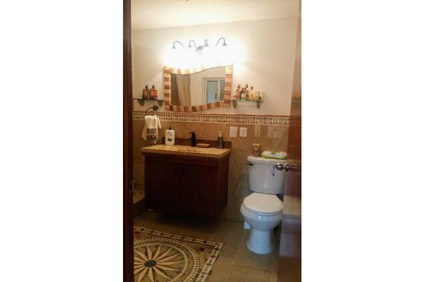 Foto de casa en venta en  , huamantla centro, huamantla, tlaxcala, 7222826 No. 11