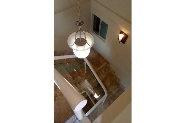 Foto de casa en venta en  , huamantla centro, huamantla, tlaxcala, 7222826 No. 21