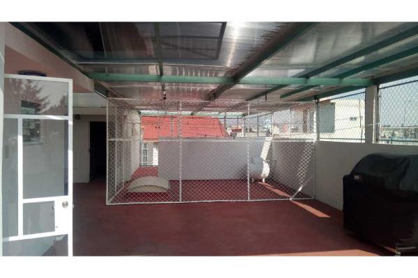 Foto de casa en venta en  , huamantla centro, huamantla, tlaxcala, 7222826 No. 22