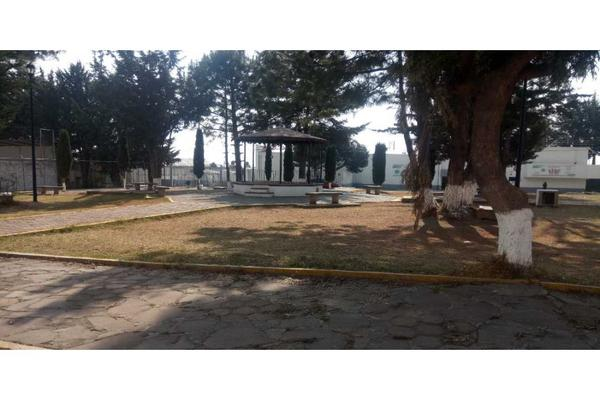 Foto de casa en venta en  , huamantla centro, huamantla, tlaxcala, 7222826 No. 29
