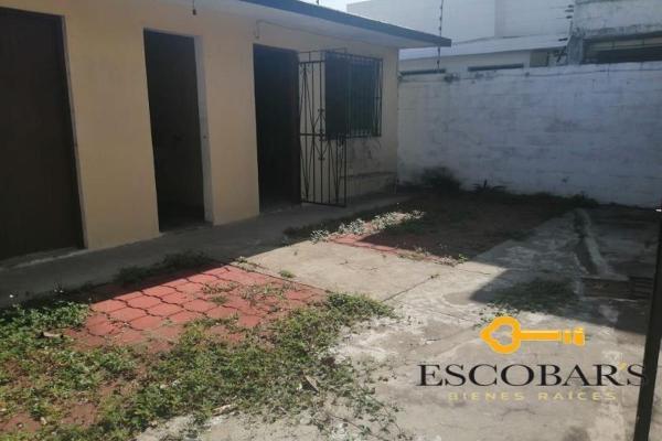Foto de casa en venta en huamuchil 341, floresta, veracruz, veracruz de ignacio de la llave, 0 No. 08