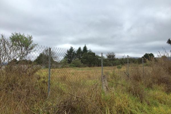 Foto de terreno habitacional en venta en  , huasca de ocampo centro, huasca de ocampo, hidalgo, 6164767 No. 02
