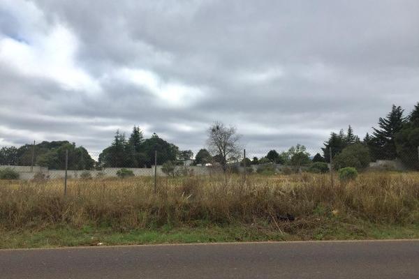 Foto de terreno habitacional en venta en  , huasca de ocampo centro, huasca de ocampo, hidalgo, 6164767 No. 03