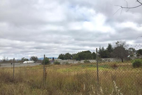 Foto de terreno habitacional en venta en  , huasca de ocampo centro, huasca de ocampo, hidalgo, 6164767 No. 05