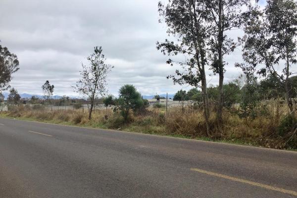 Foto de terreno habitacional en venta en  , huasca de ocampo centro, huasca de ocampo, hidalgo, 6164767 No. 06