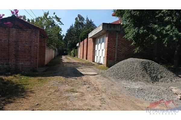 Foto de terreno habitacional en venta en  , huasca de ocampo centro, huasca de ocampo, hidalgo, 7128468 No. 02