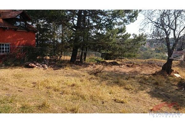 Foto de terreno habitacional en venta en  , huasca de ocampo centro, huasca de ocampo, hidalgo, 7128468 No. 03