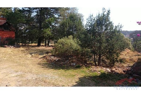 Foto de terreno habitacional en venta en  , huasca de ocampo centro, huasca de ocampo, hidalgo, 7128468 No. 05