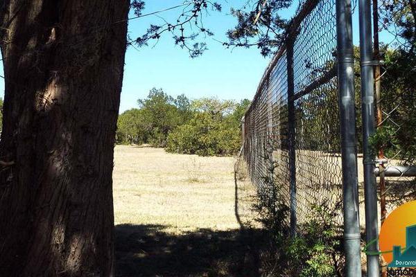 Foto de terreno habitacional en venta en  , huasca de ocampo centro, huasca de ocampo, hidalgo, 8064005 No. 06