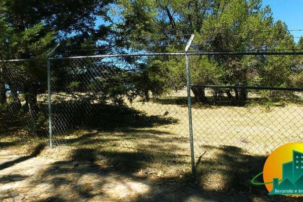 Foto de terreno habitacional en venta en  , huasca de ocampo centro, huasca de ocampo, hidalgo, 8064005 No. 14