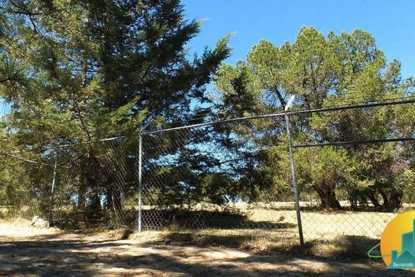 Foto de terreno habitacional en venta en  , huasca de ocampo centro, huasca de ocampo, hidalgo, 8064005 No. 15