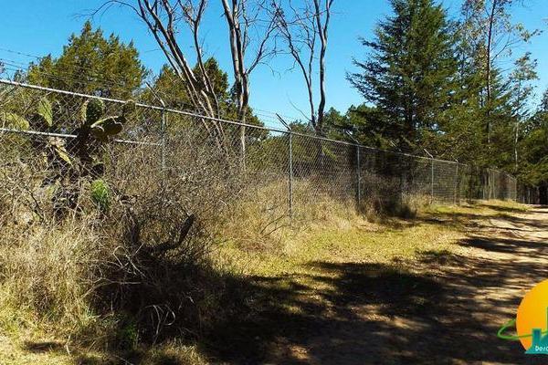 Foto de terreno habitacional en venta en  , huasca de ocampo centro, huasca de ocampo, hidalgo, 8064005 No. 16