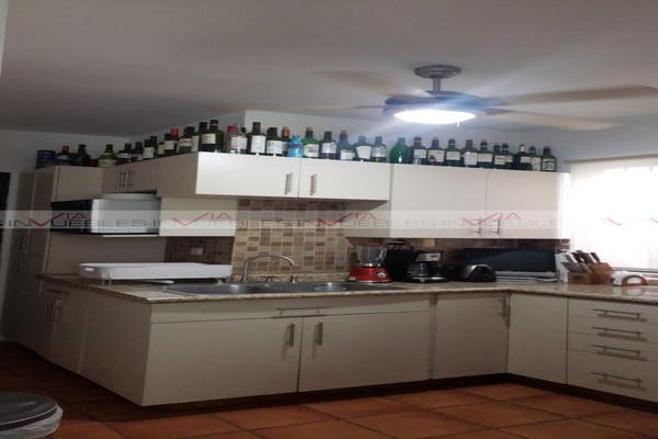 Foto de casa en venta en  , huasteca del valle i, santa catarina, nuevo león, 0 No. 02