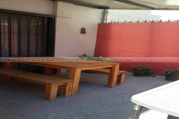 Foto de casa en venta en  , huasteca del valle i, santa catarina, nuevo león, 0 No. 10