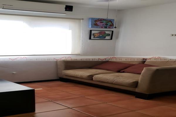 Foto de casa en venta en  , huasteca del valle i, santa catarina, nuevo león, 0 No. 13