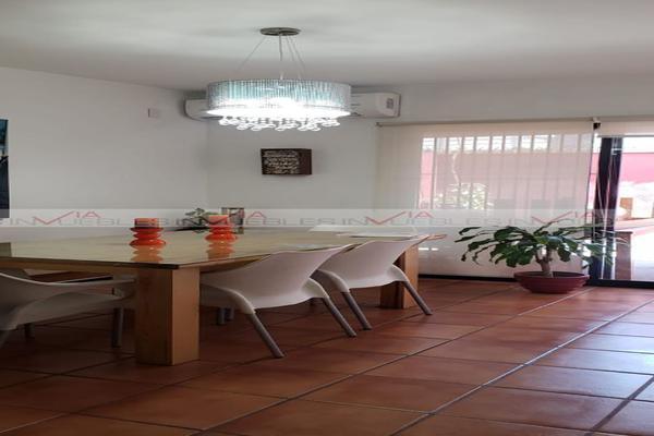 Foto de casa en venta en  , huasteca del valle i, santa catarina, nuevo león, 0 No. 17
