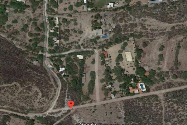 Foto de terreno habitacional en venta en  , huasteca del valle i, santa catarina, nuevo león, 8718062 No. 01