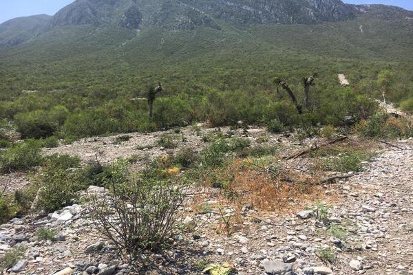 Foto de terreno habitacional en venta en  , huasteca del valle i, santa catarina, nuevo león, 8718062 No. 02