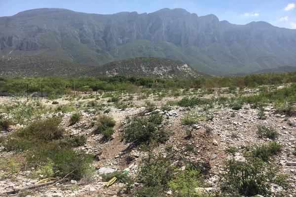 Foto de terreno habitacional en venta en  , huasteca del valle i, santa catarina, nuevo león, 8718062 No. 04