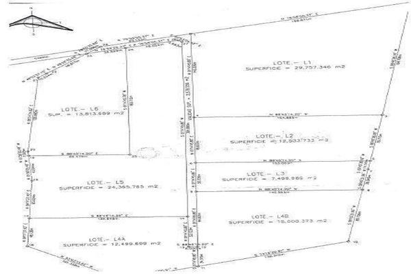Foto de terreno habitacional en venta en  , huasteca del valle i, santa catarina, nuevo león, 8718062 No. 07