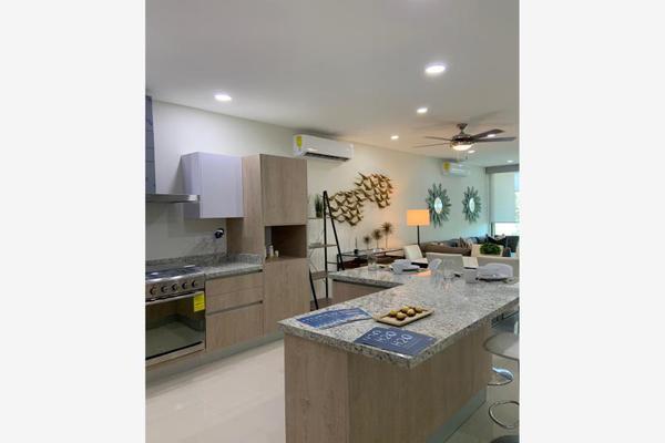 Foto de departamento en venta en huayacan 5, cancún centro, benito juárez, quintana roo, 0 No. 02