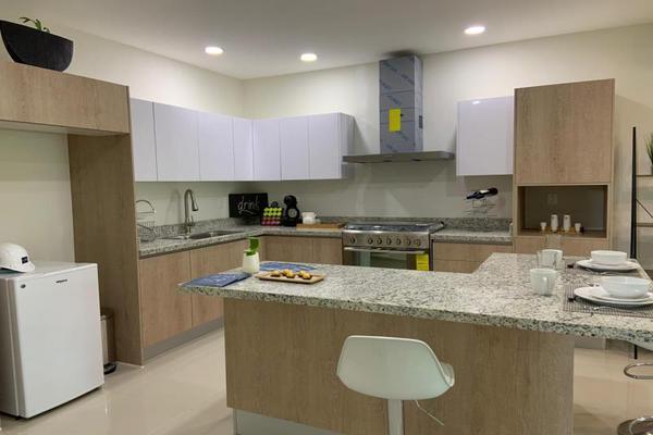 Foto de departamento en venta en huayacan 5, cancún centro, benito juárez, quintana roo, 0 No. 04