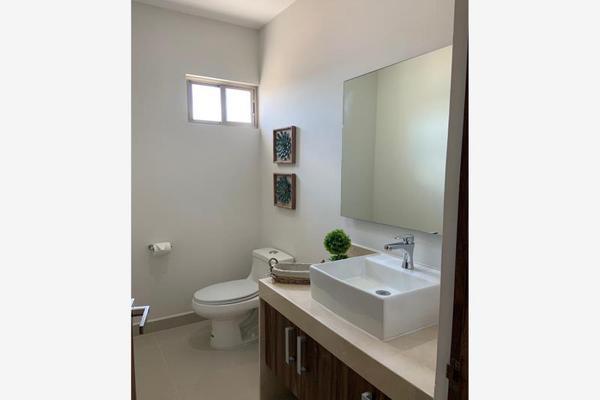 Foto de departamento en venta en huayacan 5, cancún centro, benito juárez, quintana roo, 0 No. 16