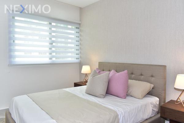 Foto de departamento en venta en huayacan , supermanzana 312, benito juárez, quintana roo, 8450944 No. 17