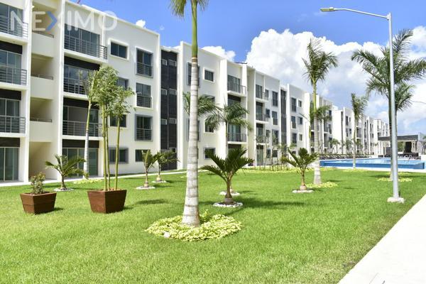Foto de departamento en venta en huayacan , supermanzana 312, benito juárez, quintana roo, 8450944 No. 31