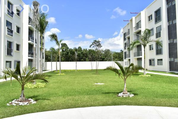 Foto de departamento en venta en huayacan , supermanzana 312, benito juárez, quintana roo, 8450944 No. 32