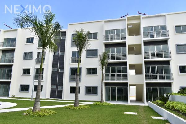 Foto de departamento en venta en huayacan , supermanzana 312, benito juárez, quintana roo, 8450944 No. 33