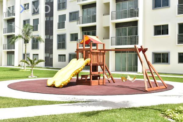 Foto de departamento en venta en huayacan , supermanzana 312, benito juárez, quintana roo, 8450944 No. 34