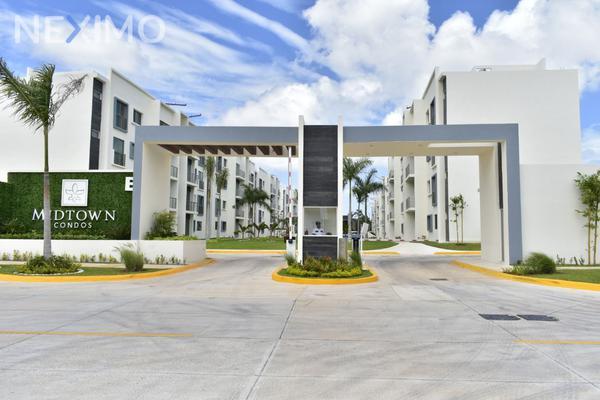 Foto de departamento en venta en huayacan , supermanzana 312, benito juárez, quintana roo, 8450944 No. 39