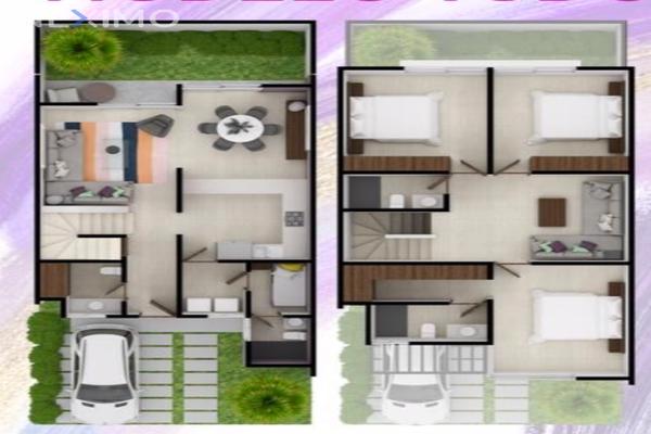 Foto de casa en venta en huayacan , supermanzana 312, benito juárez, quintana roo, 8450997 No. 02