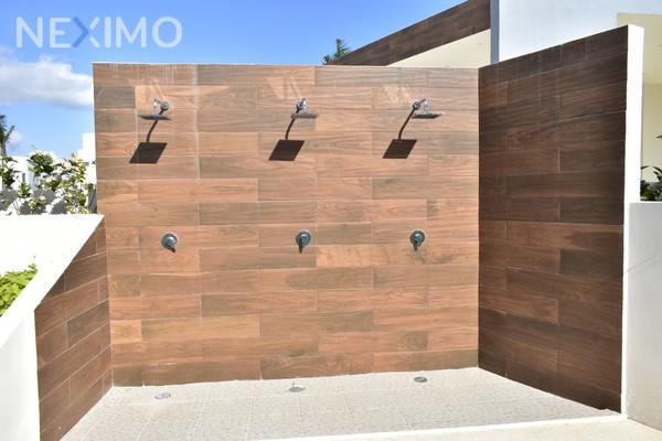 Foto de casa en venta en huayacan , supermanzana 312, benito juárez, quintana roo, 8450997 No. 03