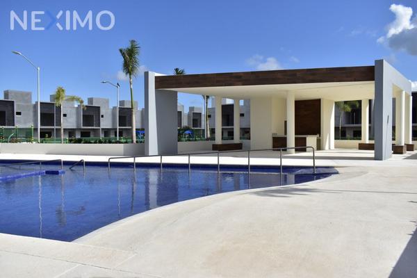 Foto de casa en venta en huayacan , supermanzana 312, benito juárez, quintana roo, 8450997 No. 04