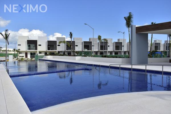 Foto de casa en venta en huayacan , supermanzana 312, benito juárez, quintana roo, 8450997 No. 05
