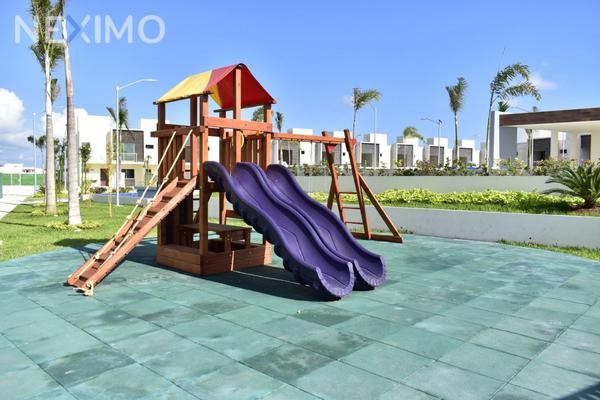 Foto de casa en venta en huayacan , supermanzana 312, benito juárez, quintana roo, 8450997 No. 07